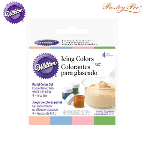 CHEFMASTER Food Colouring – PASTRY PRO | OFFICIAL ONLINE STORE