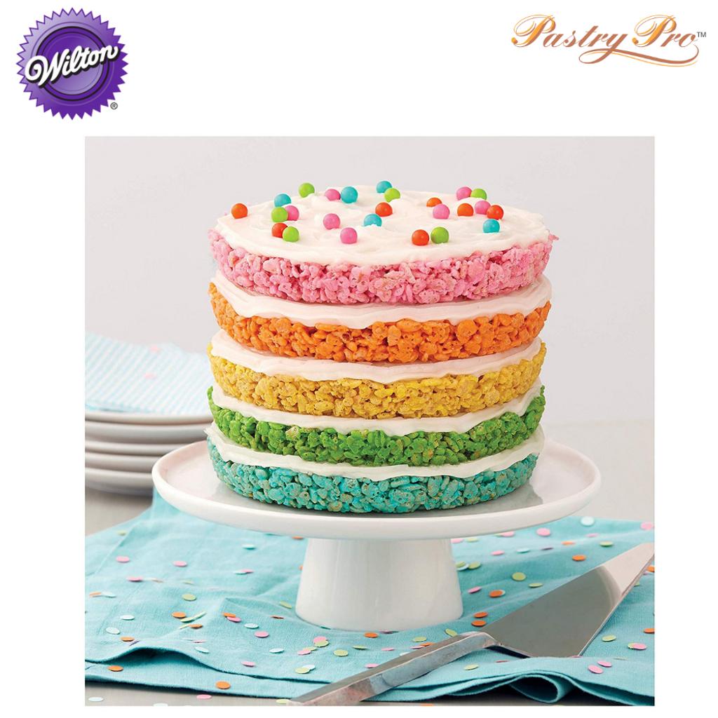 WILTON, Cake Pan, easy layer, round WIL2105-0112 5.png