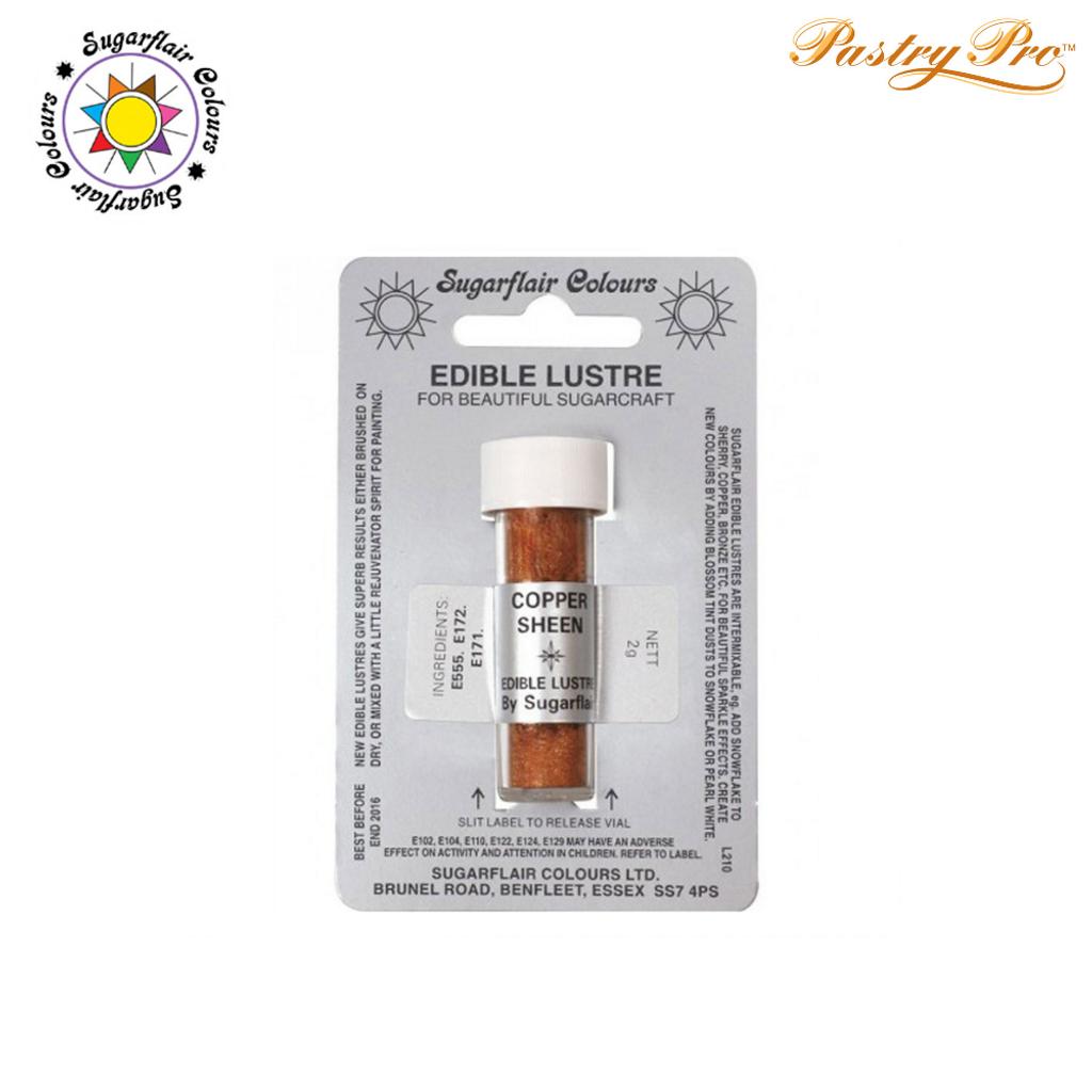 sugarflair edible lustre copper sheen.png