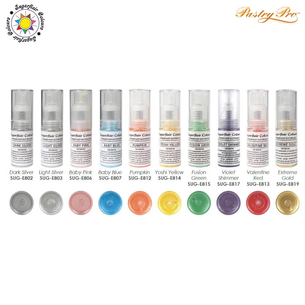sugarflair pump spray colours.png