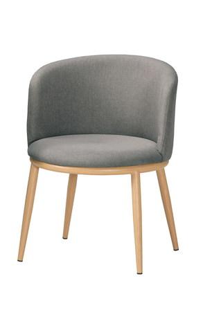 516-11 美諾瑪餐椅(灰色布).jpg