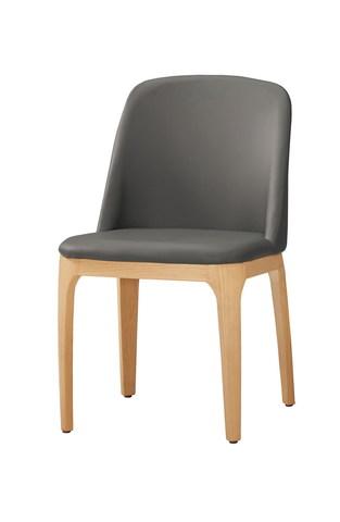516-5 席拉餐椅(灰皮)(五金腳).jpg