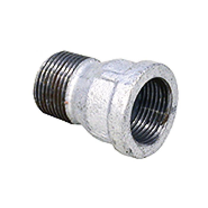 Galvanized Iron Gi Fittings Valve Socket