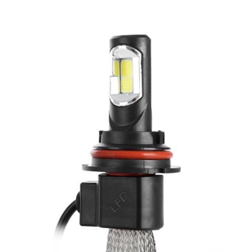 S7 9007 PAIR OF CAR LED HEADLIGHT
