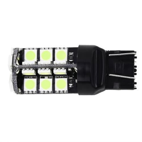 SCOE T20 30B 30SMD LED TWO-FILAMENT ENERGY SAVING CAR LAMP