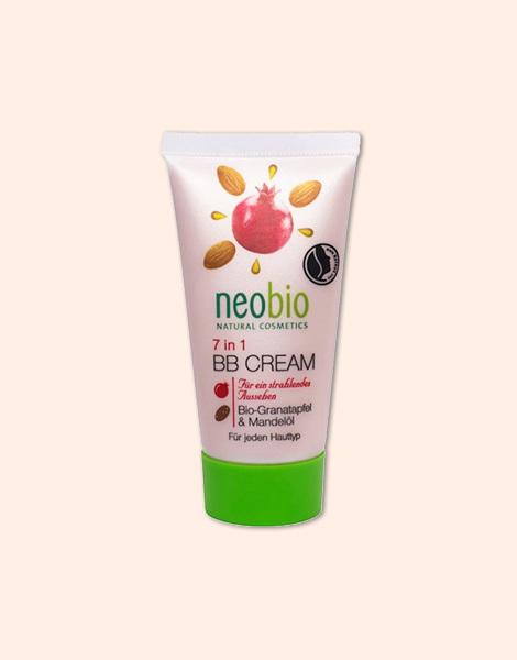 德國Neobio7合1遮瑕BB霜
