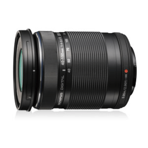 M.ZUIKO DIGITAL ED 40-150mm F4.0-5.6 R Overview Specifications Sample Images 2.png