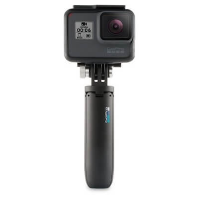 GoPro – NEW! Shorty (Mini Extension Pole + Tripod) 1.jpg