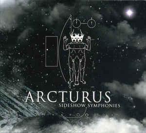ARCTURUS Sideshow Symphonies CD + DVD.jpg