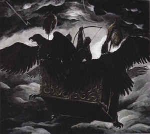 DEATHSPELL OMEGA The Synarchy Of Molten Bones CD.jpg