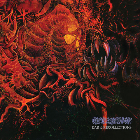 CARNAGE Dark Recollections (Limited Edition, Reissue, Remastered) LP.jpg