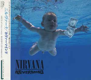 NIRVANA Nevermind (Japan 1st Press) CD.jpg