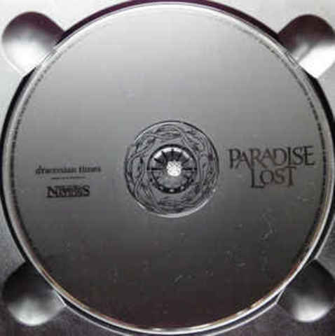PARADISE LOST Draconian Times (Special Edition, Collector's Box) CD2.jpg