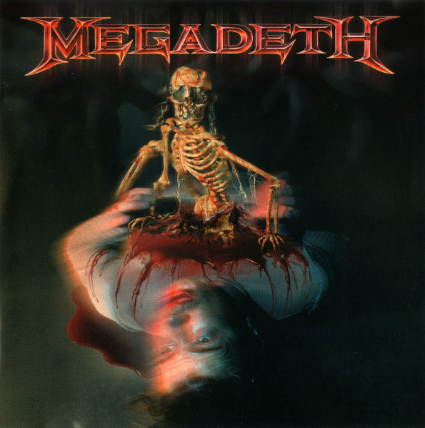MEGADETH The World Needs A Hero CD.jpg