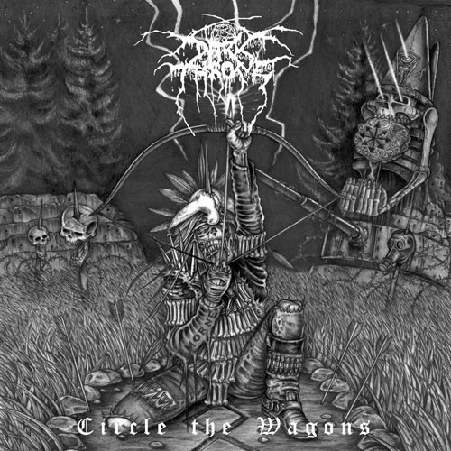 DARKTHRONE Circle the Wagons LP.jpg