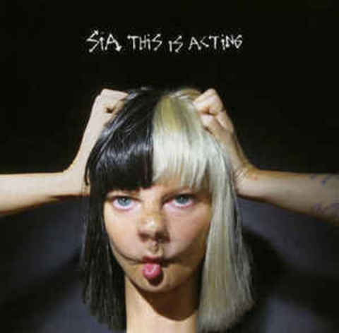 SIA This Is Acting (Target Deluxe Edition) CD.jpg