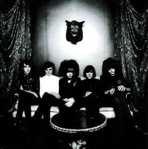THE HORRORS Strange House CD.jpg