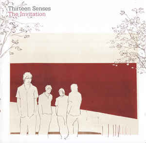 THIRTEEN SENSES The Invitation CD.jpg