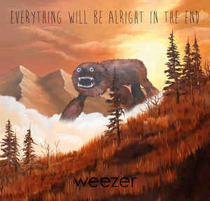 WEEZER Everything Will Be Alright In The End CD.jpg