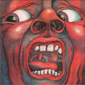 KING CRIMSON In The Court Of The Crimson King (Reissue, 200-gram, Gatefold) LP.jpg