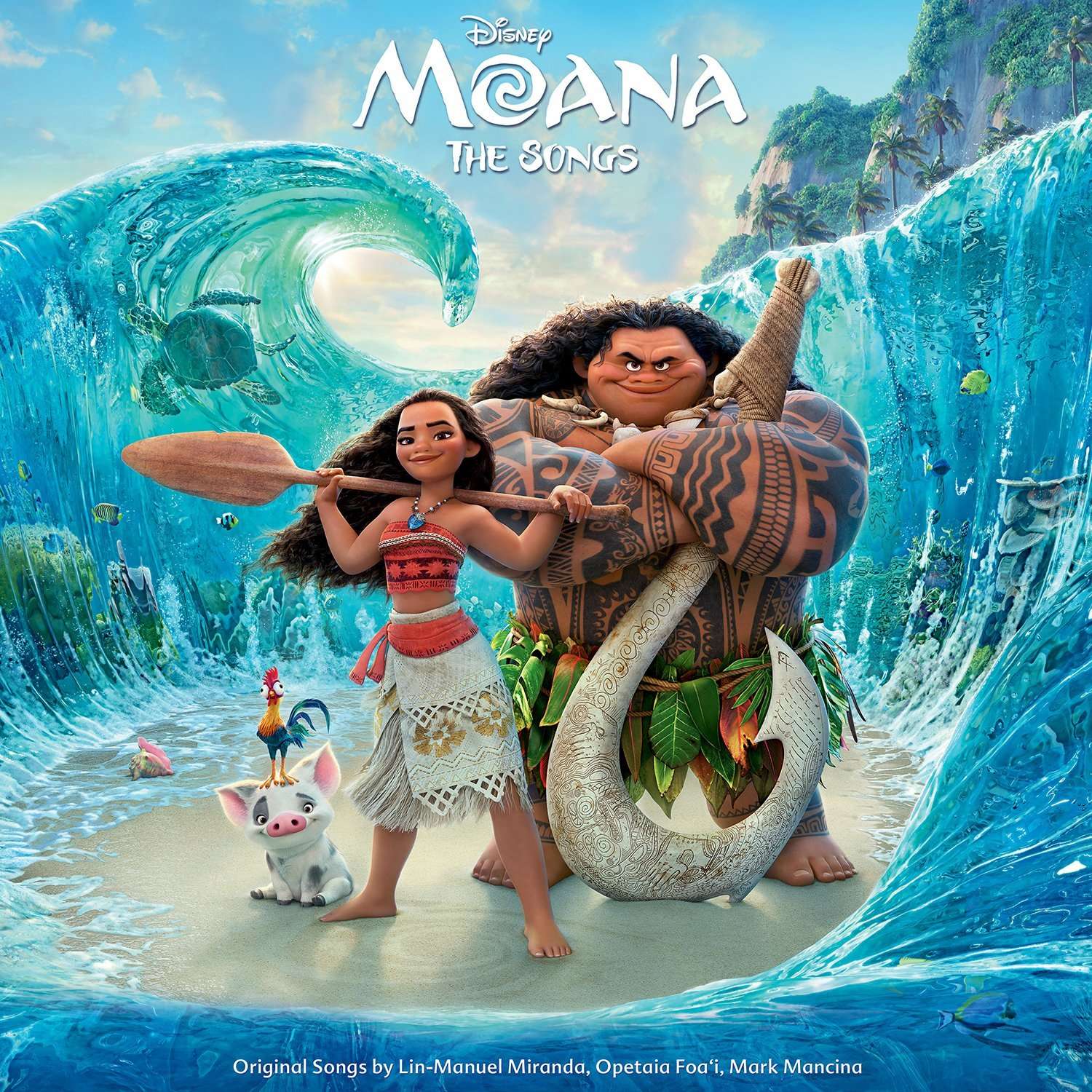 MOANA (Original Motion Picture Soundtrack) LP.jpg