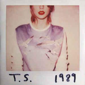 TAYLOR SWIFT 1989 (Reissue, Gatefold) 2LP.jpg