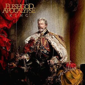 FLESHGOD APOCALYPSE King (Limited Edition, Digipak) 2CD.jpg