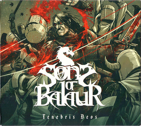 SONS OF BALAURTenebris Deos CD.jpg