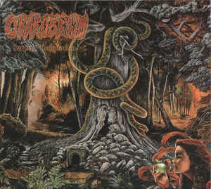 OPPROBRIUM Serpent Temptation (Limited Edition, Numbered, Reissue, Digipak) CD.jpg