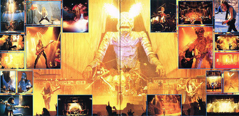 IRON MAIDEN Live After Death (Reissue, Remastered, 180 Gram) 2LP3.jpg