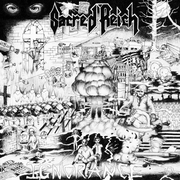 SACRED REICH Ignorance (30th Anniversary Edition, Remastered) LP.jpg