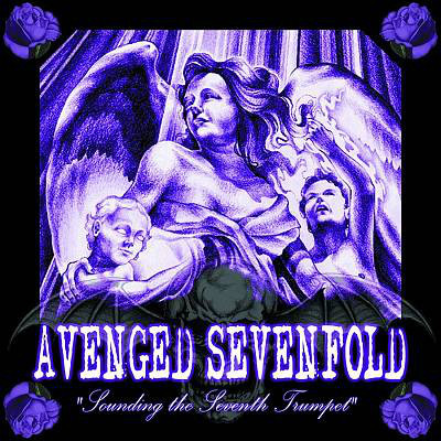 AVENGED SEVENFOLD Sounding The Seventh Trumpet 2LP.jpg