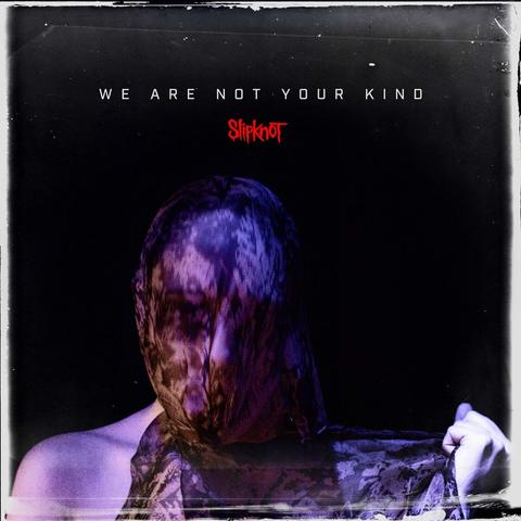 SLIPKNOT We Are Not Your Kind.jpg