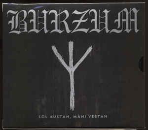 BURZUM Sôl Austan, Mâni Vestan (Reissue, Remastered, Slipcase) CD.jpg