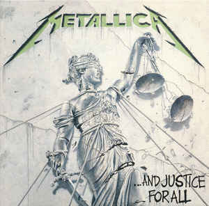 METALLICA ...And Justice For All (2018 Remastered) CD.jpg