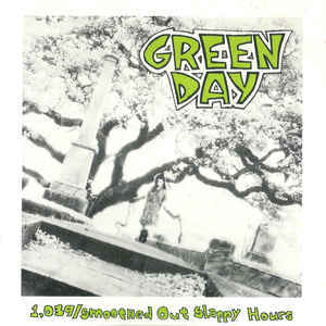 GREEN DAY 1,039 Smoothed Out Slappy Hours CD.jpg