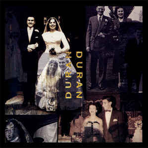 DURAN DURAN Duran Duran (The Wedding Album) CD.jpg