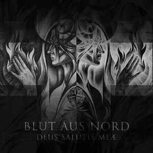 BLUT AUS NORD Deus Salutis Meæ CD.jpg