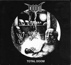 DOOM Total Doom (Reissue, Remastered, Digipak) CD.jpg