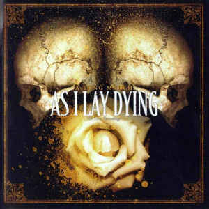 AS I LAY DYING A Long March the First Recordings CD.jpg