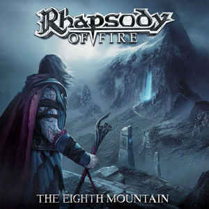 RHAPSODY OF FIRE The Eighth Mountain (digipak) CD.jpg