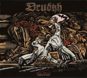 DRUDKH Борозна Обірвалася (A Furrow Cut Short) (Limited Edition, Digipak) CD.jpg