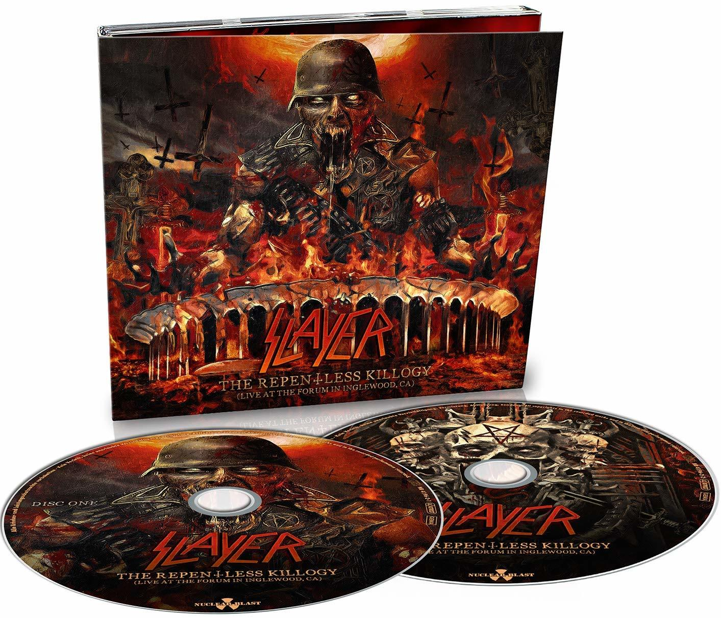SLAYER The Repentless Killogy At The Forum Inglewood (Limited 2CD Digipack).jpg