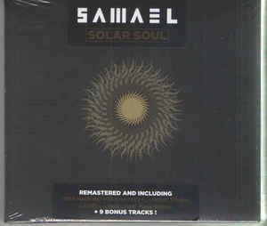 SAMAEL Solar Soul (2019 digipak Reissue, Remastered) 2CD.jpg