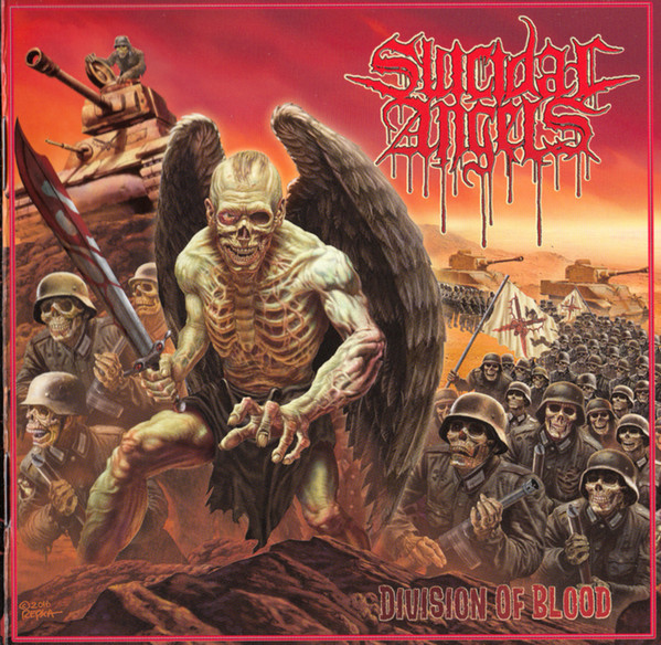 SUICIDAL ANGELS Division of Blood (Limited Edition, Digipak) CD+DVD.jpg