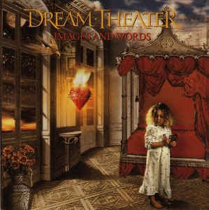 DREAM THEATER Images and Words CD.jpg