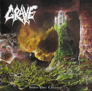 GRAVE Into The Grave CD.jpg