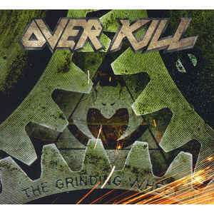 OVERKILL The Grinding Wheel CD.jpg