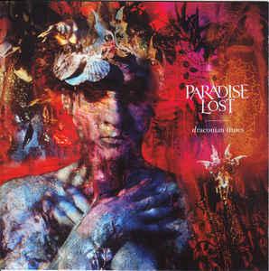 PARADISE LOST Draconian Times CD.jpg