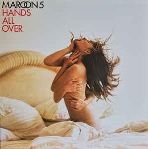 MAROON 5 Hands All Over LP.jpg